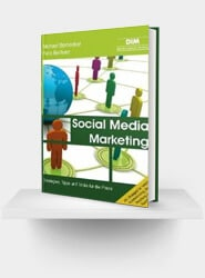 Buch Social Media Marketing Strategien