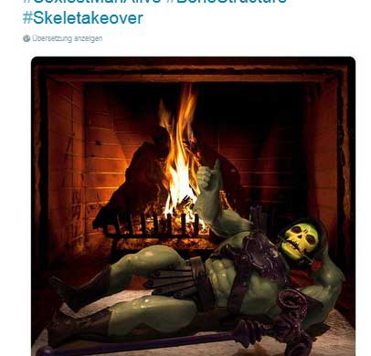 skeletakover
