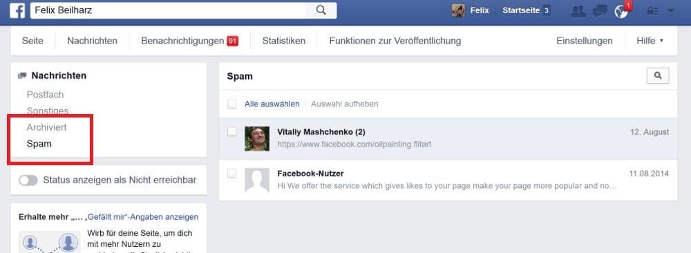 seiten-spam