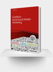 Buch Crashkurs Social.Local.Mobile-Marketing