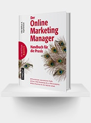 Buch Der Online-Marketing-Manager