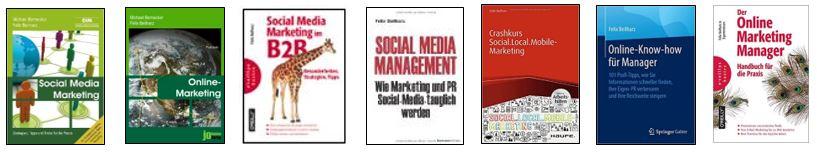 Felix Beilharz hat 7 Bücher veröffentlicht